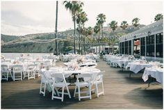 Wedding: Mike & Lauren | Naval Base Point Loma, CA | Analisa Joy Photography