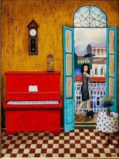 David Martiashvili - Beautiful Morning
