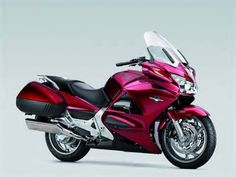 honda st 1300 photos and other information. Look best cars brands! Honda Bikes, Honda Motorcycles, Cars And Motorcycles, Used Motorcycles For Sale, Touring Motorcycles, 2013 Honda, Car Brands, Motor Car, Motorbikes