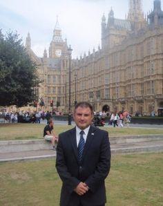 Jack Lopresti MP for Filton & Bradley Stoke
