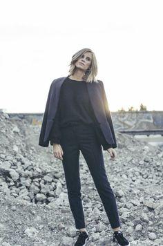 Tine Andrea Storlos | the fashion eaters