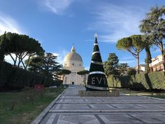 Have yourself an EVR little Christmas #italogram