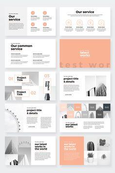 ztao black and white Design Presentation, Marketing Presentation, Business Powerpoint Presentation, Power Point Presentation, Portfolio Presentation, Presentation Folder, Project Presentation, Design Visual, Web Design