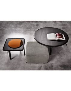 home decor bathroom Coffee Table Natuzzi, Coffee Table Desk, Minotti Furniture, Table Furniture, Furniture Styles, Furniture Design, Baxter Furniture, Upholstered Coffee Tables, Geometric Furniture