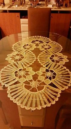 Crochet y strass Thread Crochet, Filet Crochet, Irish Crochet, Crochet Motif, Crochet Doilies, Crochet Lace, Crochet Stitches, Doily Patterns, Crochet Patterns