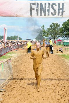 Top 11 things a Warrior Dash virgin should know