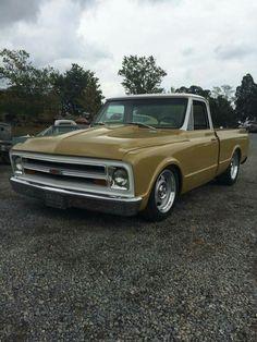 67-68 / 67-72 chevy c10 trucks °~°