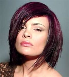 Medium Hair styles,Medium hairstyles are the safest and most flexible hair lengths. Many women find a mid-length haircut is a great option. Haircuts For Medium Length Hair, Bob Hairstyles For Fine Hair, Medium Hair Cuts, Medium Hair Styles, Short Hair Styles, Brunette Hairstyles, Choppy Hairstyles, Teenage Hairstyles, Braid Hairstyles