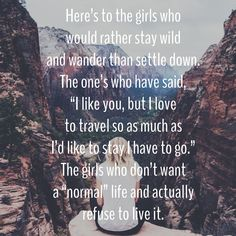 My life, my rules. I'm a die hard traveller who refuses to live an ordinary life and I no longer feel ashamed for it ✈️