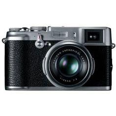 Fujifilm X100 Digital Camera #FFTech #Fitfluential