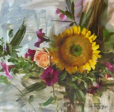 Por amor al arte: Daniel Keys