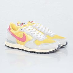 Nike Air Vortex Vintage. OMG! I need these in my life.