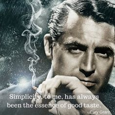 Cary Grant Quote🚬😎⌚  .  #CaryGrant #famous #famousquotes #gentleman #bespoke #theartofmanliness #gents #gentlemansclub #mensjournal #gq #menwithclass #themanity #askmen #esquire #maxim #maximmag