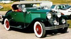 Graham-Paige Model 827 Roadster 1929 - Graham-Paige - Wikipedia