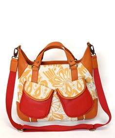 2ef2dd59be26 Cute and could double as a diaper bag. Not that I need one of those