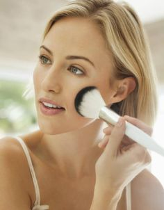 20 Makeup Tips for Gorgeous Skin