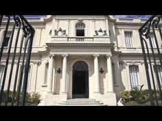 Great Houses of Havana - A book by Hermes Mallea, Architect (He presents a short video of his trip to Cuba and what he discovered about its history and culture of the past. It's a very enjoyable piece).