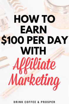 Affiliate marketing is a bloggers best friend, right?  Truthfully, not for every blogger but it is a really great way to earn income from your blog. How it works? Affiliate marketing provides you, the blogger, an inventive for selling or getting a lead on a merchant's product.  That's it!  So for example, a popular affiliate …