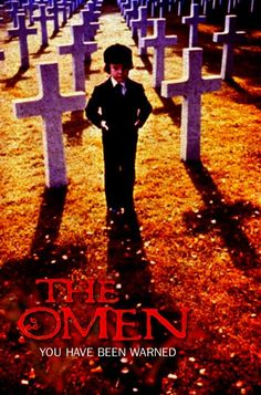 The Omen – A truly frightening horror story | Handmade by Hannah