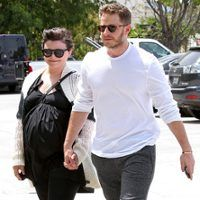 Find Out What Ginnifer Goodwin and Josh Dallas Named Their Baby Boy!