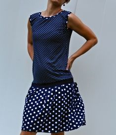 Couture, Blouse, Polka Dot Top, Must Haves, Sewing Patterns, Knitting, Womens Fashion, Dresses, Clothing