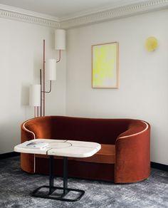 Image result for hotel bienvenue paris carpet