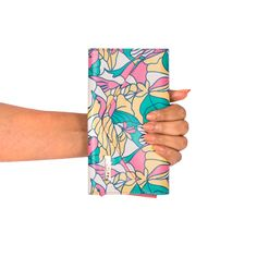 The awesome Mosaic Bird Envelope Clutch is perfect for your daily needs. Made from PU, the clutch has two main compartments, 6 slip pockets for cards and a zipper pocket. Mosaic Birds, Diaper Changing Pad, Envelope Clutch, Printed Bags, Fun Prints, Wallets For Women, Pretty, Cards, Stuff To Buy