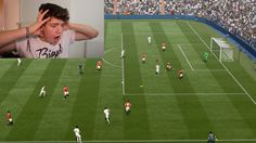 http://www.fifa-planet.com/ OMG FIFA 17 NEW OFFICIAL GAMEPLAY REACTION!!