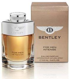 Bentley for Men Intense Bentley Kolonjska voda - parfem za muškarce 2013