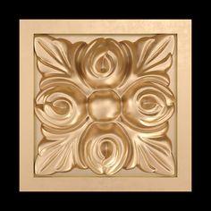 Wall Ceiling 3D Model - 3D Model
