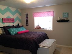 My daughters new room!!!!