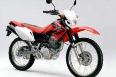 HONDA XR XR 230 2005