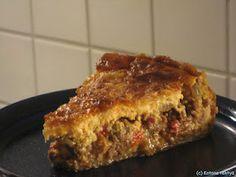 mm.. Meatloaf, Pizza, Desserts, Food, Healthy, Tailgate Desserts, Deserts, Essen, Postres