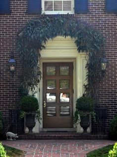 Whitehaven: Beautiful Atlanta Front Doors