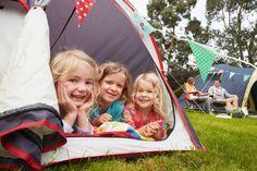 Studio 5 - Family Friendly Campsites