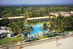 Hotel Fairmont Pierre Marques, Acapulco, Guerrero - En Acapulco Diamante, sobre playa Revolcadero.