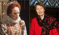 2016 - Queen Lear! Glenda Jackson, 79, to take role as Shakespeare's king
