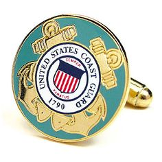 presidential department of the army CUFFLINKS