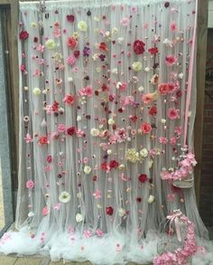 Wedding flower gate - Backdrops for parties - . - - Wedding flower gate – Backdrops for parties – … Engagement Party Wedding flower gate – Backdrops for parties – … Engagement Party Decorations, Diy Party Decorations, Birthday Decorations, Paper Decorations, Budget Wedding, Diy Wedding, Wedding Flowers, Decor Wedding, Party Wedding