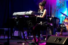 10th years Anniversary...Java Jazz Festival 2014 Jakarta 2⎜MyFashionJourney.com