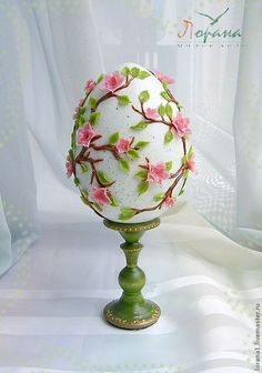 12 Next-Level Easter Egg Projects For Adults Egg Crafts, Easter Crafts, Diy And Crafts, Happy Easter, Easter Bunny, Easter Eggs, Egg Shell Art, Easter Projects, Easter Parade