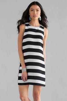Hastings Striped Dress