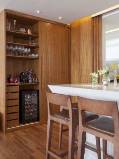 armário/bar