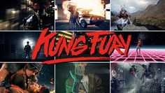 You can now watch the insanity that is 'Kung Fury' on YouTube