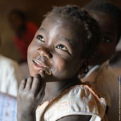 Can you imagine not being allowed to go to school because your birth wasn't registered?   Around half of all births worldwide are not registered. Without a birth certificate, a child may not be able to access vital healthcare and education, which will increase their chance of surviving and thriving.