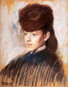 Edgar Degas - WikiArt.org