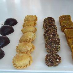 Vegan Diwali Sweets!