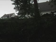 Ulm 07.07.2017 lluvia y trueno muy fuerte