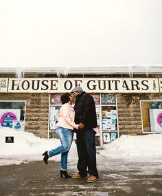 house of guitars, rochester ny
