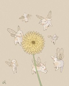 Bunny Drawing, Bunny Art, Lapin Art, Arte Peculiar, Photo Deco, Poster Prints, Art Prints, Posters, Poster Wall